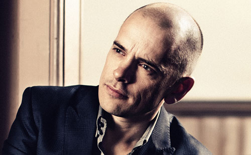 Tord Gustavsen and his quartet are heading out on a UK tour in March 2012
