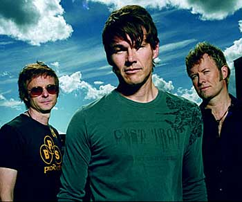 a-ha 2006 (photo Stian Andersen)