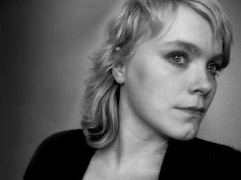 Ane Brun 2006 (Photo: Det Er Mine Records)
