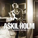 Askil Holm - Harmony Hotel - currently the best selling Norwegian artist on the domestic market
