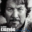 Bjørn Eidsvåg - Nåde - currently no. 1 on the Norwegian album charts