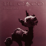 El Caco: (cover) Solid Rest (150x150)