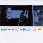 Ephemera: Air (cover)