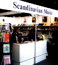 Frankfurt - the Musikmesse 2002