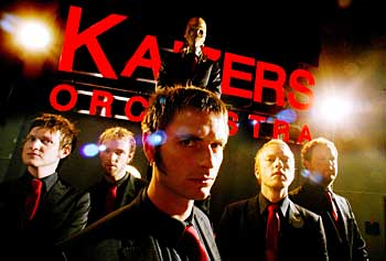 Kaizers Orchestra 2006