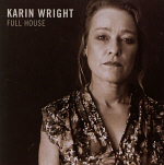 Karin Wright: 'Full house' (cover)
