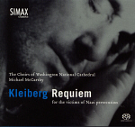 Ståle Kleiberg: Requiem for the Victims of Nazi Percecution