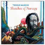 Trygve Madsen: Sketches of Norway