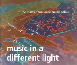 Nordic sounds no. 1 2003 - Music in a different light