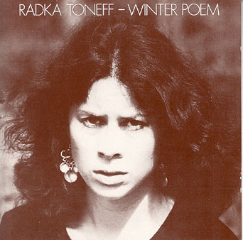 Radka Toneff: Winter Poem 1977