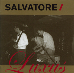 Salvatore: Luxus (cover)
