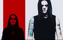 Satyricon launch US tour with Slipknot guest drummer - Listen to Norway