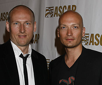 Stargate's Tor Hermansen and Mikkel Eriksen)