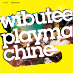 Wibutee: Playmachine (cover)